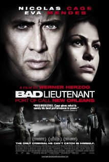 Sliktais leitnants / Bad Lieutenant : Port of Call New Orleans (2009) [LAT]